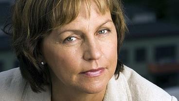 Helene Tursten | Bild: ARD